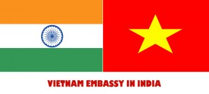 VIETNAM EMBASSY IN INDIA